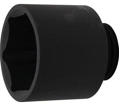 Llaves de vaso impacto hexagonal, largo entrada 25 mm (1) 115 mm
