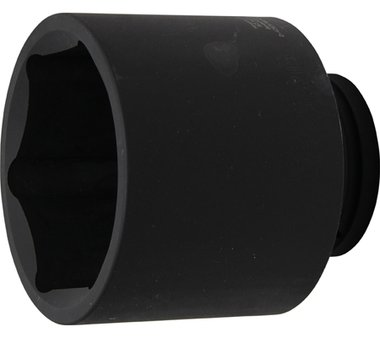 1 Impacto Profundo Soket, 115 mm, largo 155 mmc