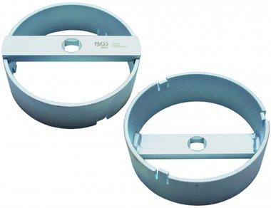 Herramienta para el anillo de retención del sensor de combustible en VAG & Porsche