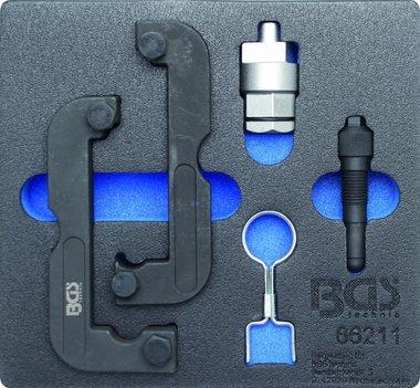 Juego de calado de distribucion para Audi 2.4, 2.8, 3.0 TFSI