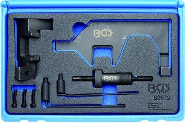 Juego de herramientas de sincronizacion del motor para BMW N13 / N18