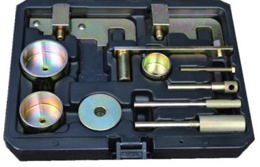 Renault sincronización de válvulas caja, Opel y Nissan