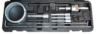 cuadro de sincronizacion de valvulas Peugeot Citroa«n y 1.8 y 2.0 16V