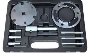 Sincronización de válvulas cuadro Ford 2.0, 2.2, 2.4 TDCi y TDdi