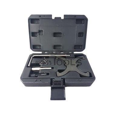 Válvula de caja del cronómetro Ford Focus / C-Max
