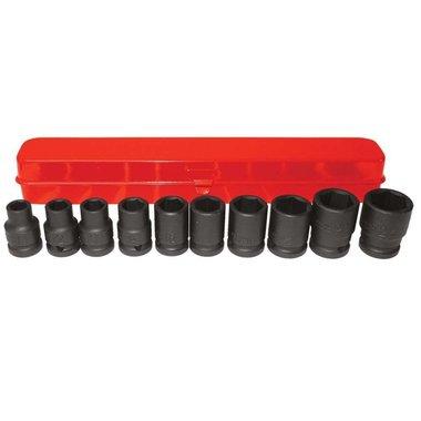 1/2 Force cap set 10 piezas