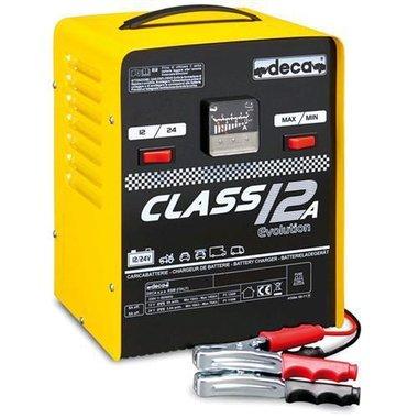 9 amperios cargador de bateria de 12/24 voltios