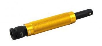 Extension de choque con 200 mm de rodamiento