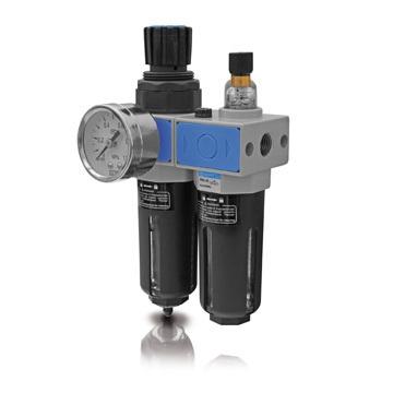 Filtro regulador lubricador y