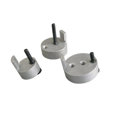 Conjunto de herramientas para cinturones elasticos Uni-Flex