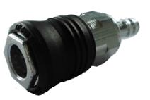 Acoplamiento de conector Orion 9 mm
