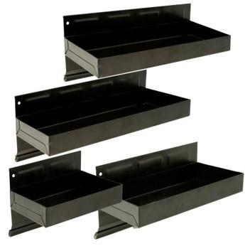 compartimiento de almacenamiento magnetico de 4 piezas