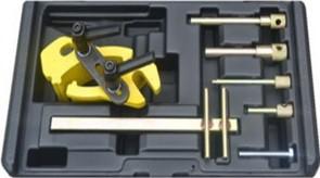 Renault sincronización de válvulas caja, Opel y Volvo