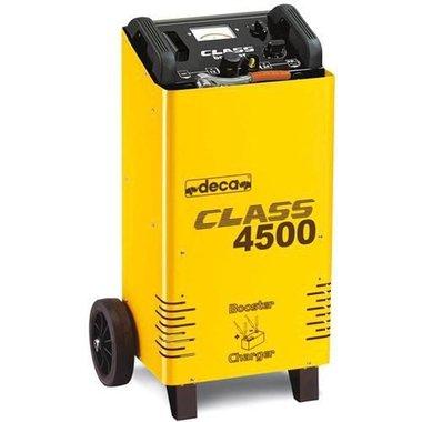 Cargador de bateria de arranque 12/24 Volt 500 Amp