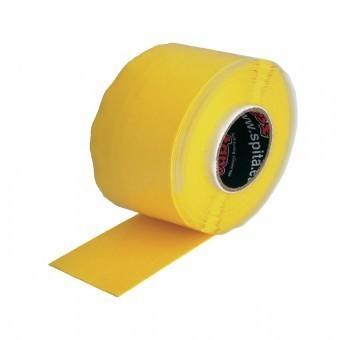 Resq amarillo 25mm x 3.65 metros