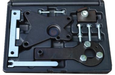 Sincronización de válvulas cuadro de Fiat 1.2 8V y 16V 1.4