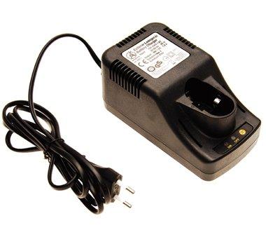 Cagador de batería para Llave de impacto Inámbrica, BGS 9256