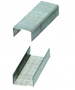 Grapas - 1000 piezas de 6 mm