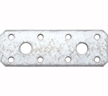 Conector plano de Acero, 100 x 35 x 2.5 mm