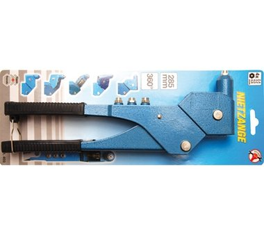 Remachadora, 2.4-4.8 mm
