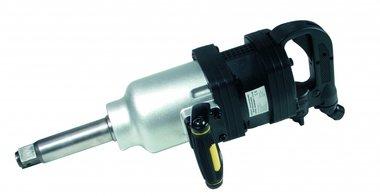 Llave de impacto neumática 25 mm (1) 2169 Nm