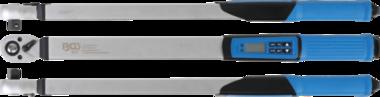 Llave de torsión digital, 1/2, 20-200 NM
