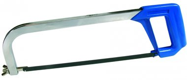 Marco Expert Hacksaw, marco cuadrado tubular, incl. HSS de 300 mm de espesor
