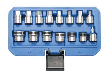 Tuercas magnéticas de 15 piezas para tornillos de drenaje de aceite