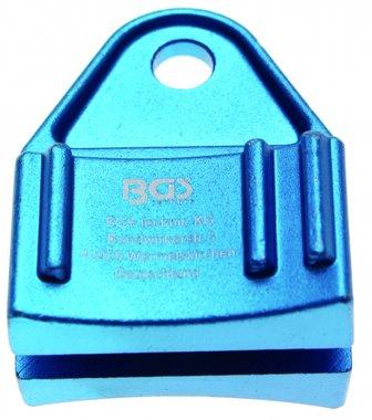 Herramienta de bloqueo de arbol de levas Opel, de BGS 8151