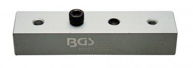 Bloque de demostracion para Hex Key Set BGS 8512