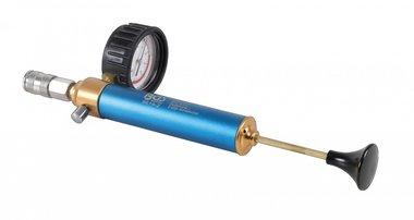 Bomba de presión con manómetro para BGS 8514