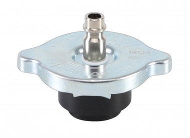 Adaptador de radiador para BGS-8514 para Mercedes-Benz Sprinter