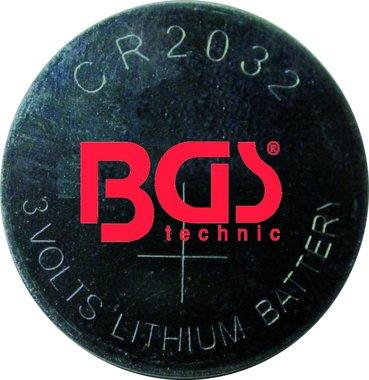 Bater a CR2032, para BGS 977, 978, 979, 1943, 9330