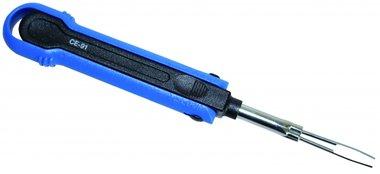 Herramienta de desmontaje del conector de cable CE91 para BGS 60100