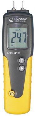 Medidor de humedad de 180x50x31 mm