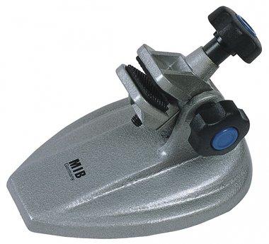 Titular micrómetro hecho de hierro fundido especial