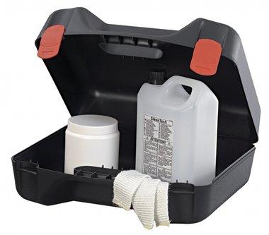 CleanTech tiras de tecnologia limpia 3l liquido (10 piezas)