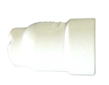 Guardia para el cortador de plasma cut45hf 10x10x10 mm