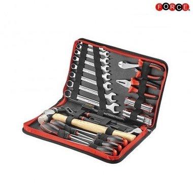 Kit de herramientas con 34 herramientas de las PC