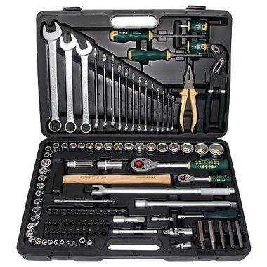 caja de herramienta universal de las PC 110