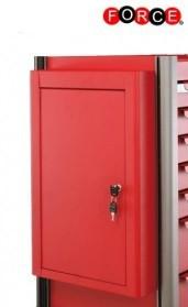 armario lateral de Siervo de Taller practico