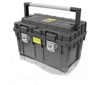 Caja de herramientas 595 x 345 x 355 mm