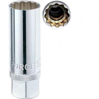 Bujia capsula 12 lado con 16mm iman