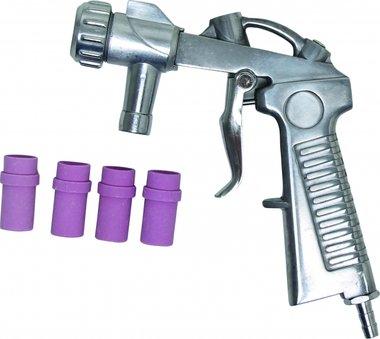 Pistola arenadora de respuesto para BGS 8717