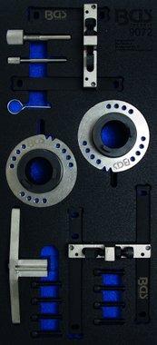 Juego de calado de distribucion para Ford 1.0, Ecoboost 3 cilindros