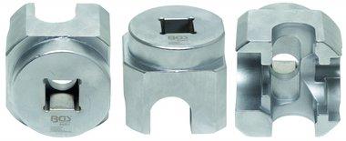 Llave de la válvula del cilindro de GLP para Fiat Multipla II, Punto / Citroen C3