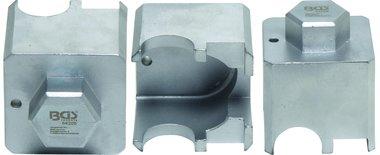 Llave de la válvula del cilindro de GLP para Citroen C3 (válvula grande)