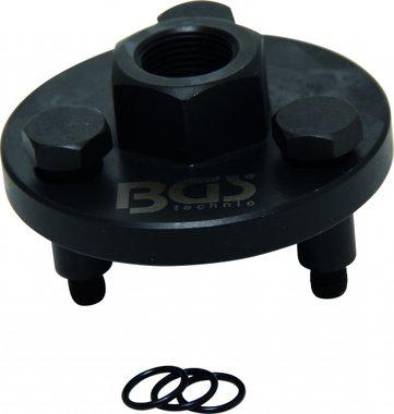 Extractor de la herramienta Distribucion del motor Conjunto VAG BGS 66200