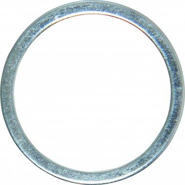 Adaptador de la cuchilla de sierra circular, de 30 a 25 mm