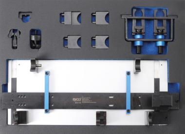 Kit de montaje del arbol de levas para VAG y Porsche